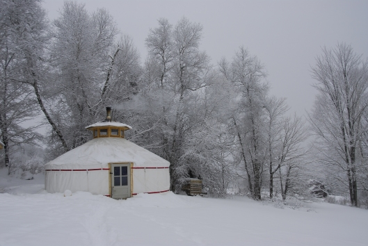Winter, 2013