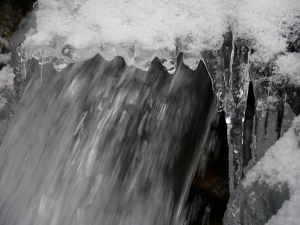 ice and flow, katie spring